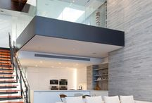 Interior / Double height