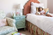 Nursery/Kid Rooms / by Lindsey Wingo