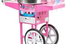 Top 10 Best Electric Cotton Candy Makers in 2018 Reviews