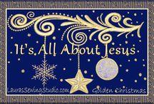 Christmas Machine Embroidery Designs / Christmas Machine Embroidery Designs