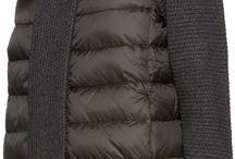 Куртки 2017