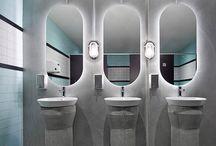 Lookbook - bathrooms