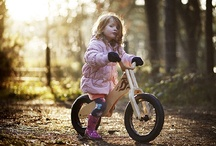 Great pic and bike for kids