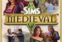 Games / by Desere Nies