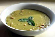 Soups / by Dwain Preston