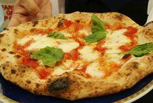 Stasera pizza! / by Niki Costantini