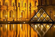 Paris is always a good idea / by Jackie Bruce