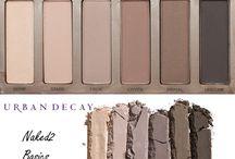 Makeup & Parfyme