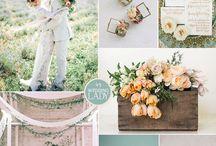Wedding / inspiración
