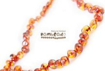 Adult Amber Necklaces (AU) / The original classic amber adult amber necklace,the bud style.Adults can enjoy wearing baltic amber necklaces with 3 sizes to choose from.Available in 45cm, 50cm and 55cm in length with extension pieces can add that extra 5 cms. Match your baby with their Baby bud necklace!  While Bambeado amber comes in several colours, the colour is just a matter of personal choice. The colours may vary slightly from the images on the website due to variations in the amber beads.Each amber necklace is unique.