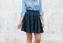 Stunning skirts