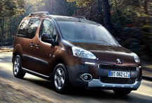 Peugeot Vans / Discover the top quality vehicles for professionals by Peugeot ! #vans #peugeot #car  / by Peugeot Official