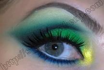 Dicas de maquiagens / Dicas de Maquiagens, Maquiagem Passo a Passo. As Melhores Dicas de Maquiagens voc?ncontra aqui. Veja Fotos de Maquiagens e mais!