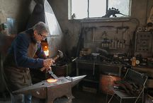 Craftsmanship / Italian traditions and know-how