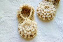 Crochet  / by Hanne Melgaard