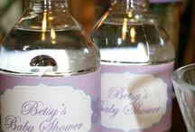 Baby Shower s
