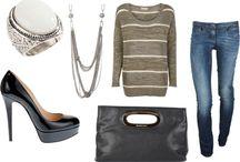 My Style / by Elizabeth Yohnka
