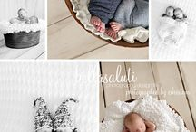 Photography - Newborn twins
