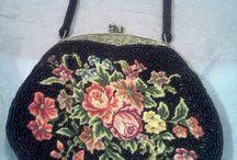 Vintage Gobelin Bags