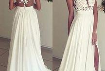 Suknie ślubne z szyfonu