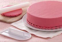 gâteaux tuto