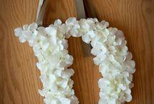Ślub - dekoracje