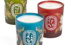 Luxury candle