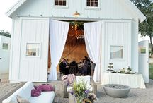 Rustic wedding ideas / by Jen Kalnicki