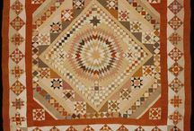 Quilts 1810 / by Maria Elkins