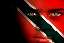 All Things Trini...where my heart is... / All things Trinidad & Tobago....food, beaches, carnival, art....it's Home  / by Adrian Jacob
