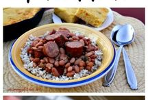 Crock Pot Meals / Quick and easy crock pot meals.