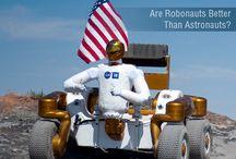 Robotic Inventions Around The World / Explore crazy robotic inventions around the world