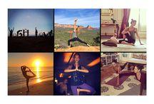 Yoga und Co