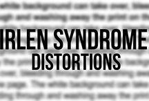 Irlen Syndrome