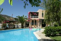 Aquarius Exlusive Hotel Apartments, 4 Stars apartments, studios in Agia Pelagia, Offers, Reviews