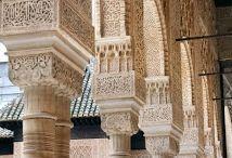 Travel - La Alhambra, Spain