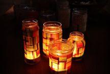 Lanterns / by Susie Quinn