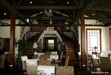 Pretty Philippine hotels and inns