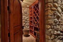 Luxury Wine Cellars