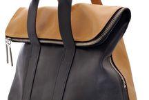 Bagged / All handbags I love