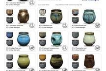 pottery tips/techs/glaze
