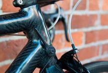 bici ruta carbono