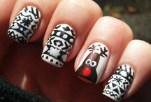 Nail Art I must try. / by Taylor Boswell