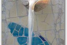 Fontane d'acqua interne
