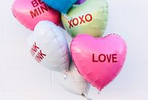 Valentine's Day on Octer / Inspiration and gift ideas for Valentine's Day