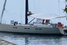 2008 Vismara V62 Easy Sailing 'MISS TUNG' for sale