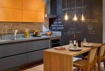 Kitchen ➡