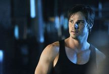 Jay Ryan(actor) / Vincent Keller #BATB#