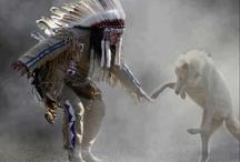 Indianie amerykańscy