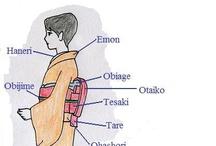 kimono research